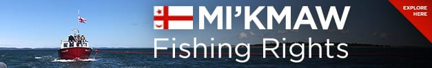 Mi'kmaw Fishing Rights