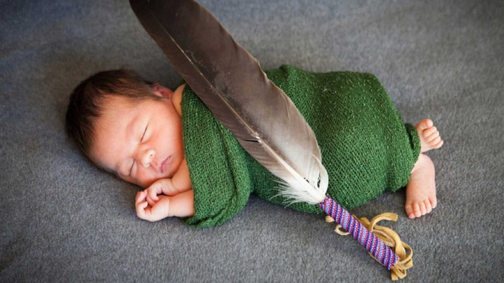 Indigenous birth