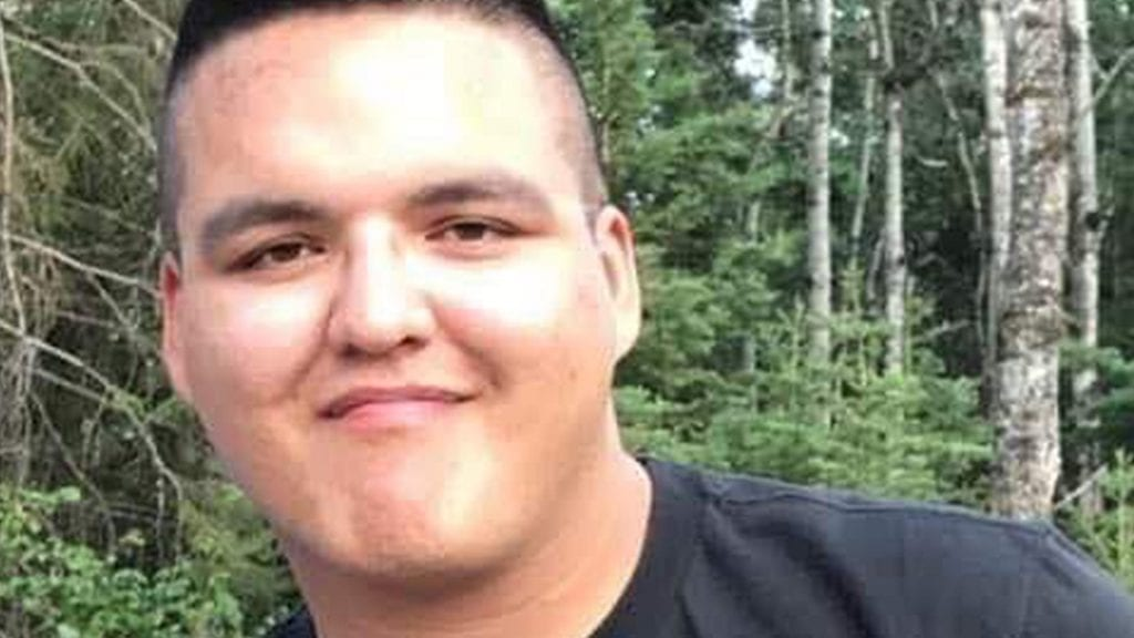RCMP officer charged